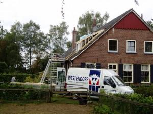 Bouwbedrijf Westendorp